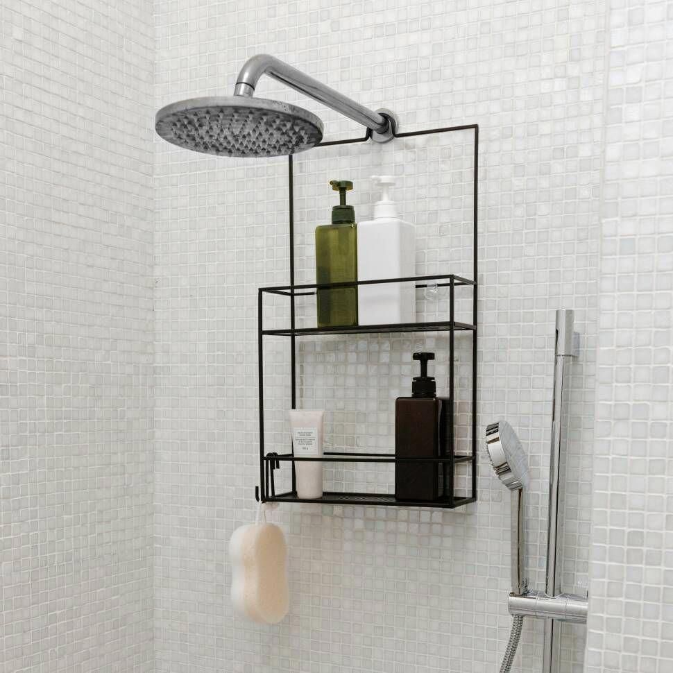 Idea By Persona On Home Designs Hanging Shower Caddy Shower Caddy Shower Storage