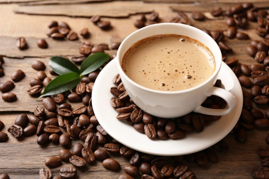 coffee pre workout benefits