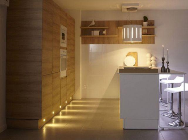 Nos Idees Decoration Pour La Cuisine Elle Decoration Meuble Cuisine Idee Decoration Cuisine Meuble Bas Cuisine