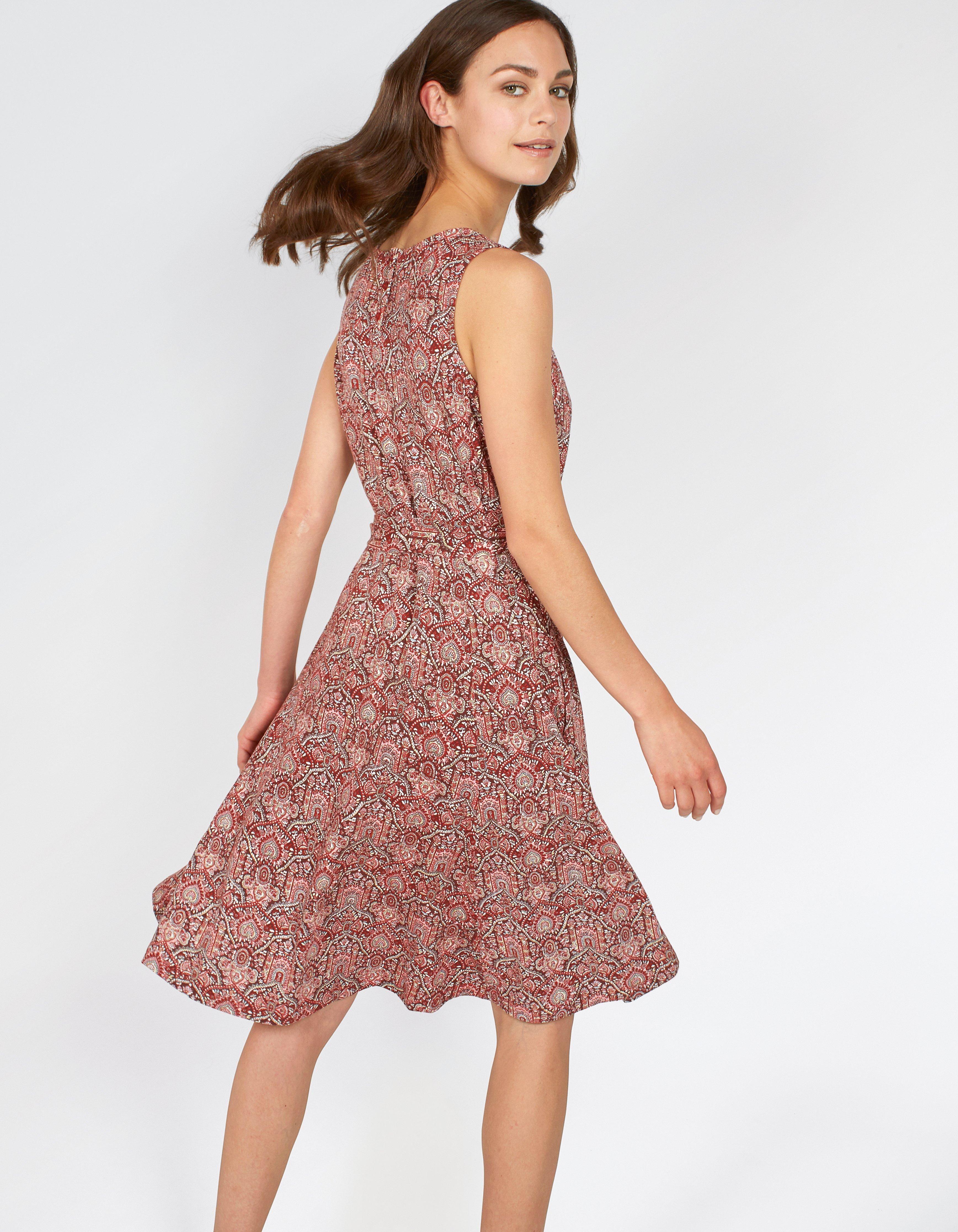 a5309309cd1 Rosa Indian Summer Dress