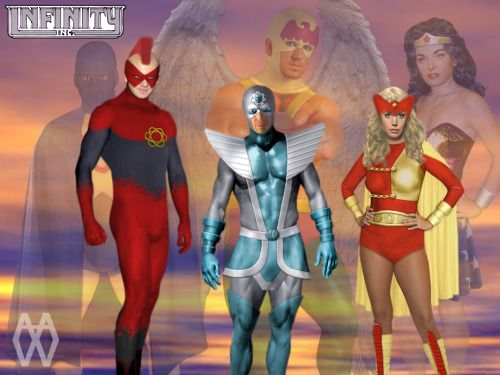 silver scarab dc comics - Yahoo Image Search Results