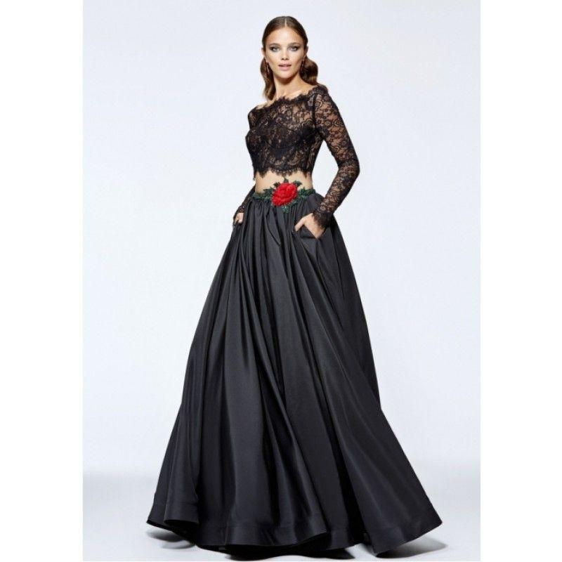 Abendkleid Odile | Kleider | Pinterest