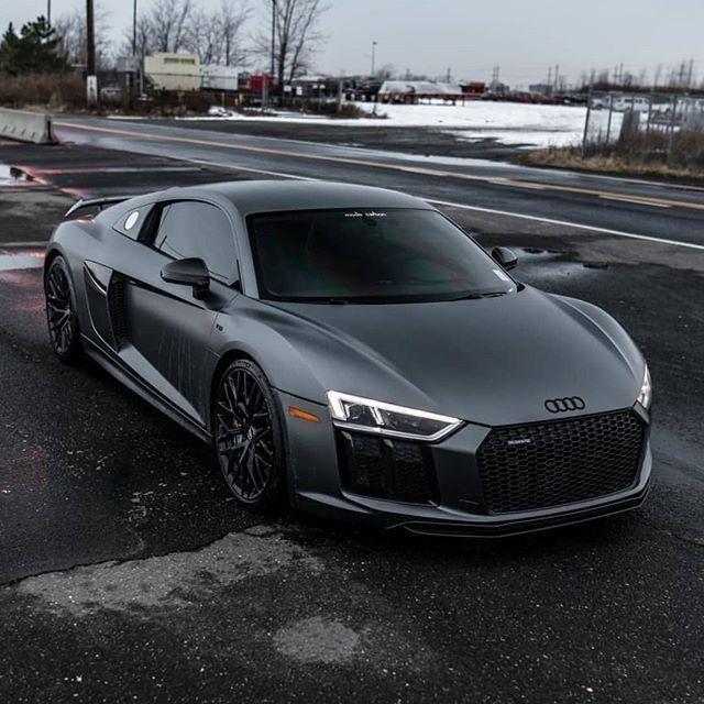 Audi Luxury Cars Sports