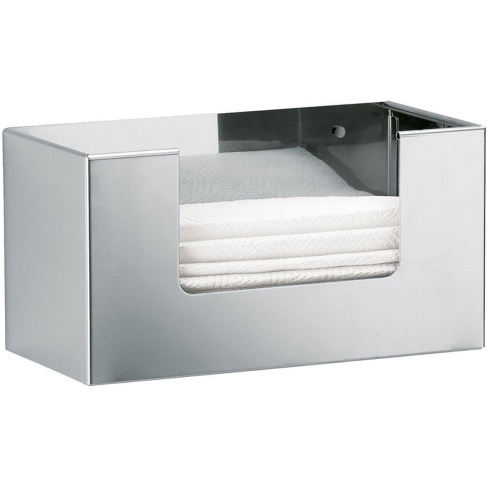 Dw 117 Tissue Box Holder Cover Tray Paper Dispenser Tissue Case
