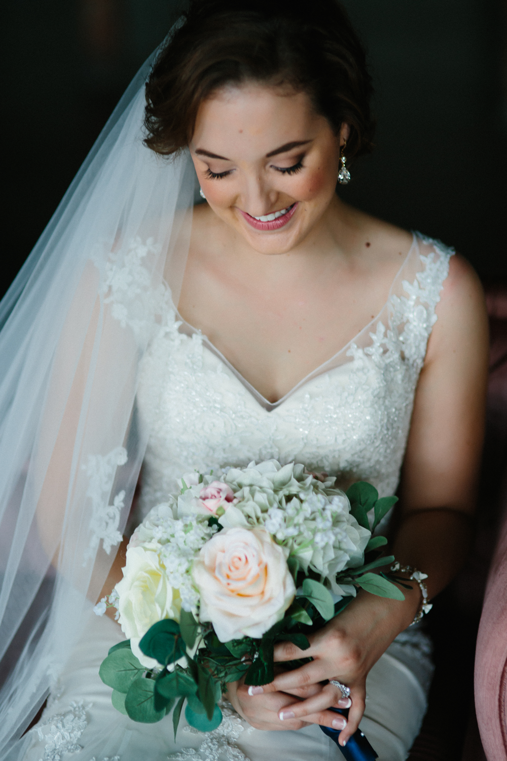 How to make a silk flower bouquet pinterest artificial flowers make your own bridal bouquet with artificial flowers from afloral designed by emily weeks photographed by genna v photography izmirmasajfo