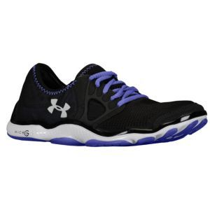 Under Armour Feather Radiate - Women's - Neo Pulse/Black/White