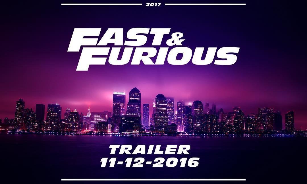 NicoRodriguez @nicokosmic - #fastandfurious #Fast8 #u...Yooying