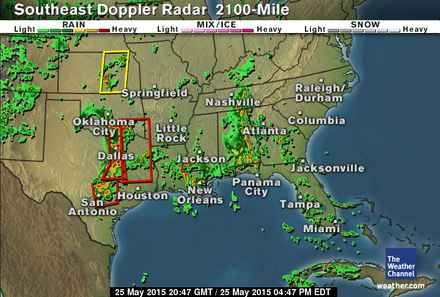 Southeast Us Weather Map Southeast US Doppler Radar | Doppler radar, Radar, Weather