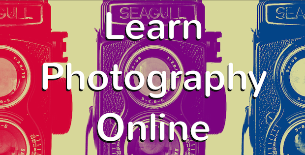 4 Must-Take Free Online Photography Courses - Photo ...