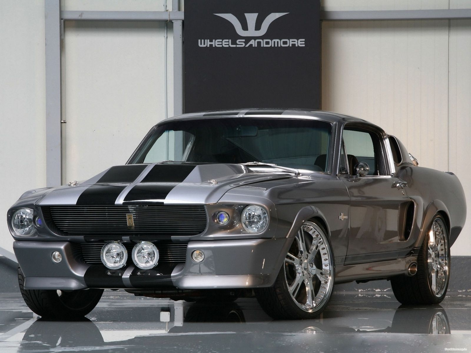1968 Ford Mustang Shelby Gt500 Eleanor Ford Mustang Shelby Gt500 Ford Mustang Shelby Shelby Gt