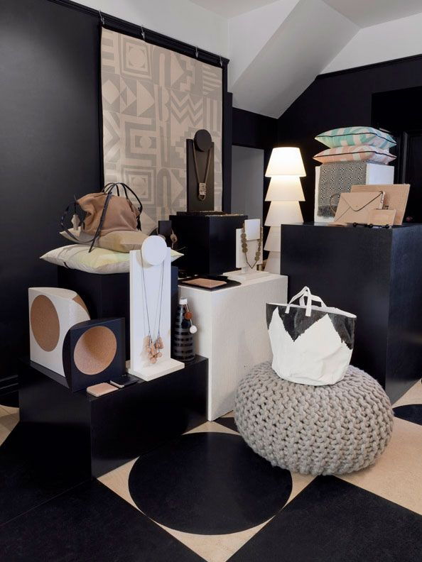 Retail VM | Visual Merchandising | Home Adornment | Retail Design ...