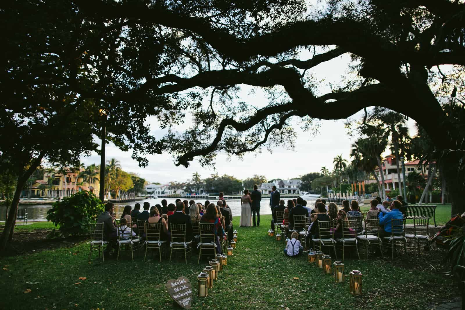 Florida Wedding Venues  The Very Best Places In The