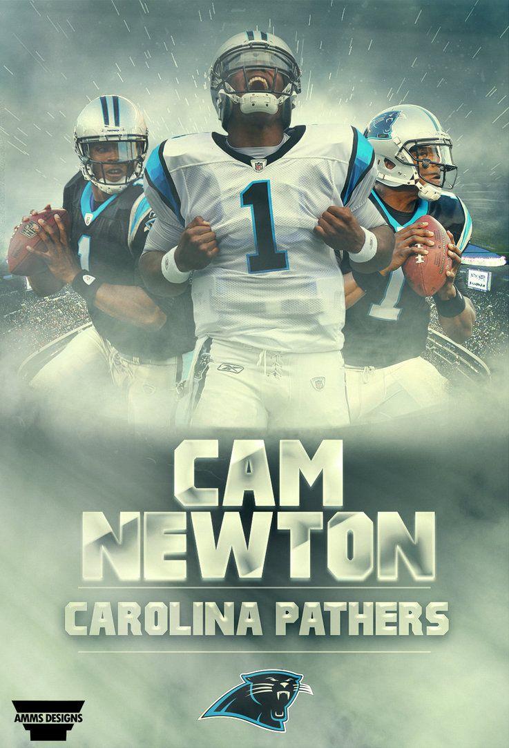 7d6d2b703ba Cam Newton DAB