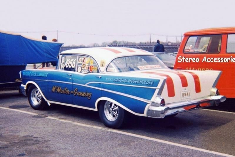 57 Chevy Belair 4 Door Hardtop Cars Pinterest Chevy Cars And