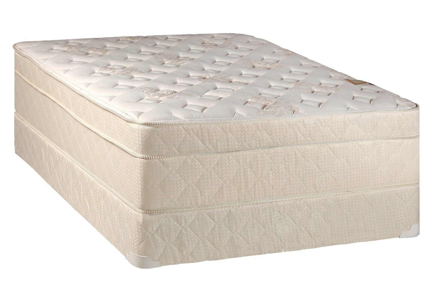 Best 10 Queen Size Mattress and Box Spring Reviews [2020]