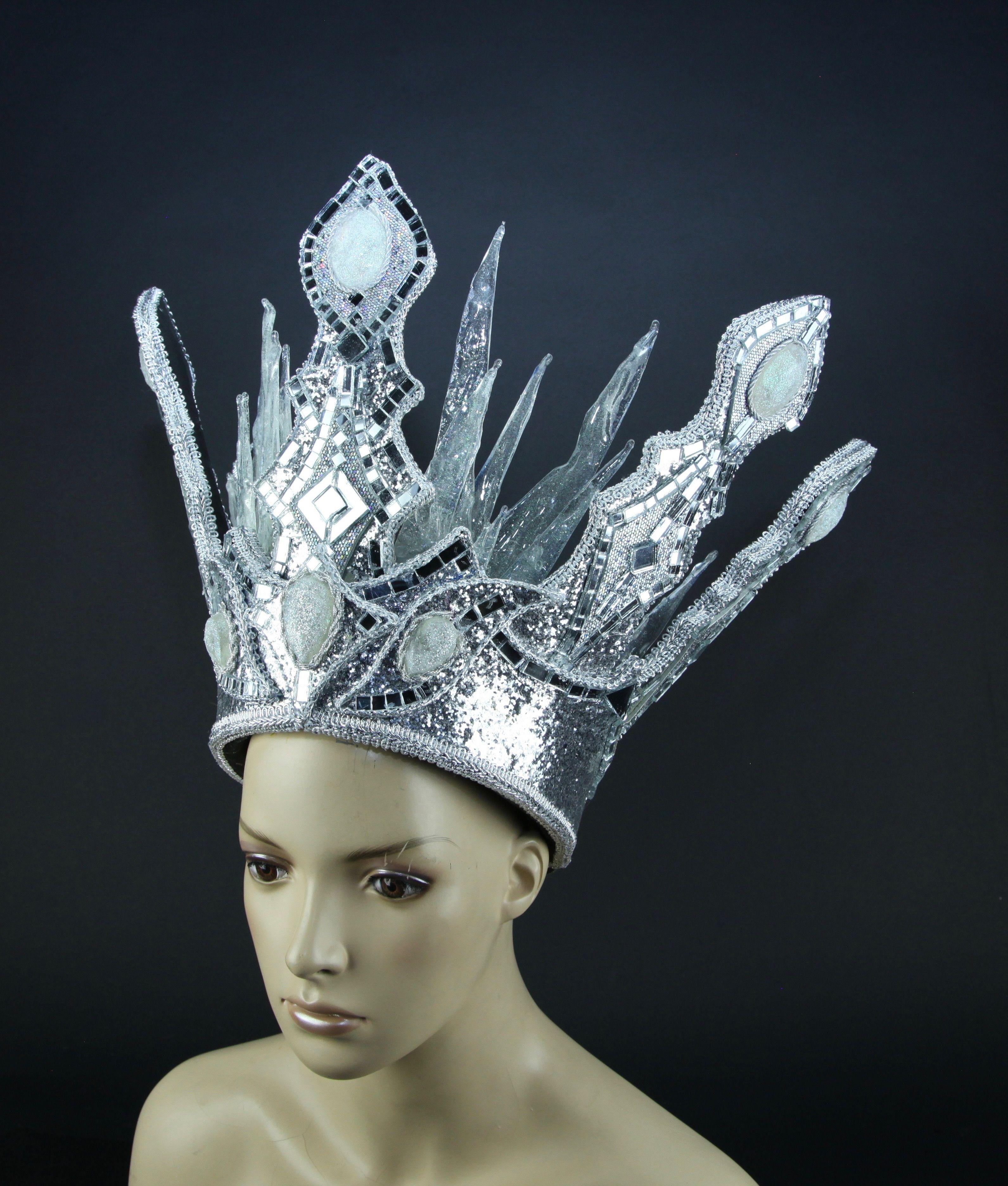 www.GoodToGlow.com #headbands #headgear #headwear #headdress #crown ...