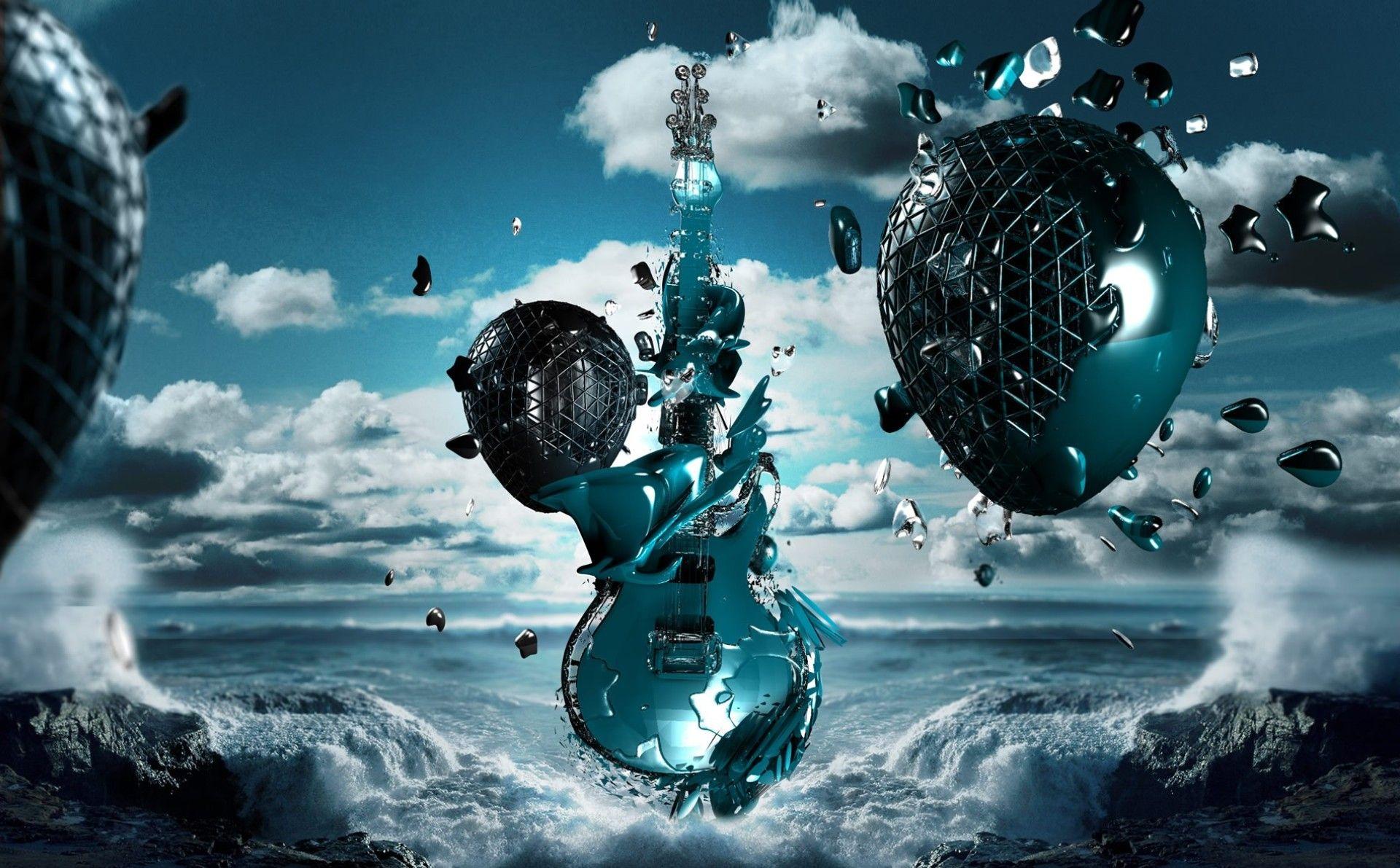 3d Music 3d Music Wallpaper 3d Music Wallpaper Wallpaper 1280x1024 Fotos