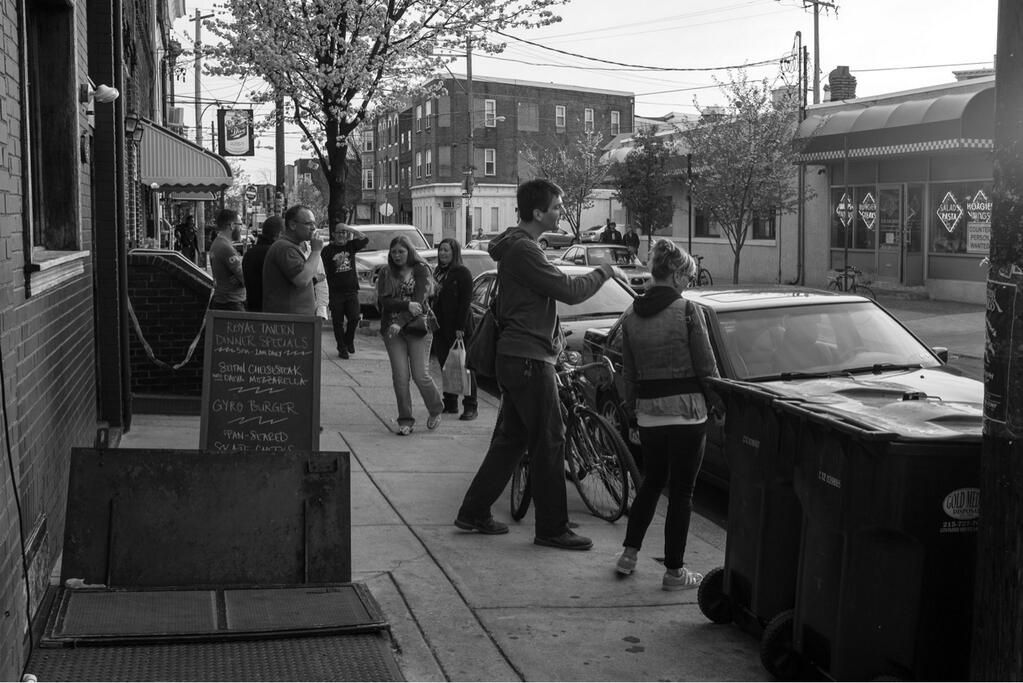 Southies #streetphotography #philadelphia #photography