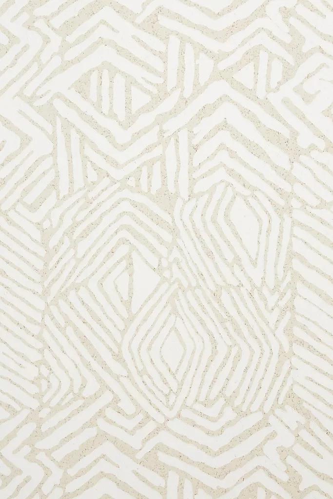 Wallpaper Anthropologie Wallpaper Manufacturers Geometric Pattern Wallpaper