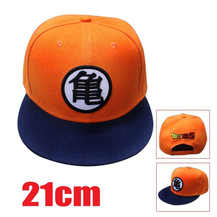 Dragon Ball Z Son Goku Orange Baseball Cap Price 15 00 Free Shipping Worldwide Tag Your Friends Who Would Casual Baseball Caps Anime Hats Baseball Hats