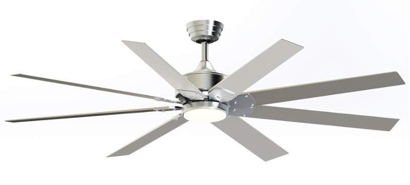 View The Fanimation Fpd7916 63 8 Blade Ceiling Fan Blades