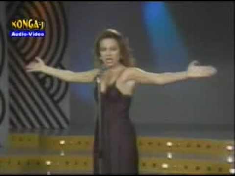 Paloma San Basilio Porque Me Abandonaste Singer Popular Videos Spanish Eyes