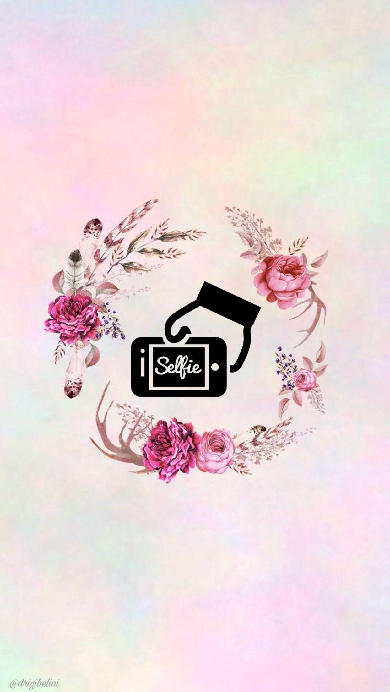 Pin de Patricia Kelly em wallpapers lindos Logotipo