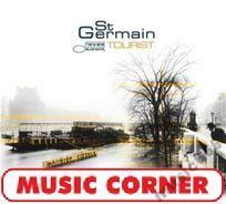ST_GERMAIN_TOURIST_/2LP/ Vinyl