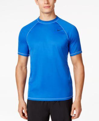 3f434622 NIKE Nike Dri-Fit Uv Protection Swim Shirt. #nike #cloth # swimwear ...