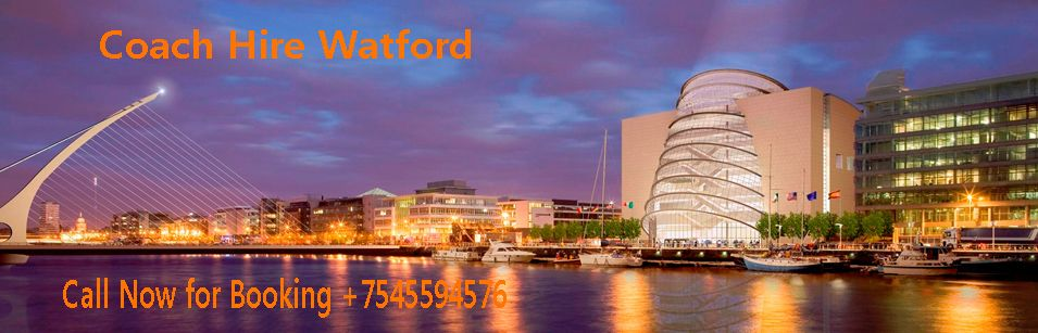 Coach Companies Watford, our Coach Hire Watford website welcomes you to make every arrangement for your upcoming excursion at one easy on-line destination source. We afford skilled customer service agents trained to arrange economic yet opulent transportation while producing a speedy quote response