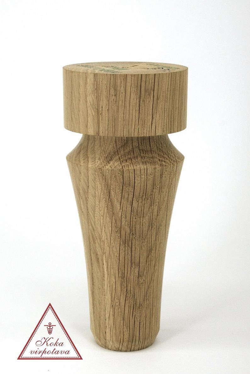 Turned Wood Leg Furniture Leg Sofa Leg Wood Coffee Table Leg Wooden Leg Farmhouse Table Leg Unfinished Wood Leg Wood Turned Feet Bed Feet Furniture Legs Farmhouse Table Legs Coffee Table