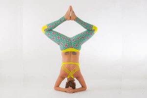 5 headstand leg variations with images  headstand legs