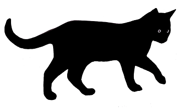 Walking Cat Clipart   Share Your Clipart Archive And Find Cliparts For Your  Design, Presentation And Homework!
