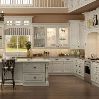 customized kitchen cabinets. Fine Customized OP15S12 Customized Traditional Red Oak Wood Kitchen Cabinet Throughout Cabinets