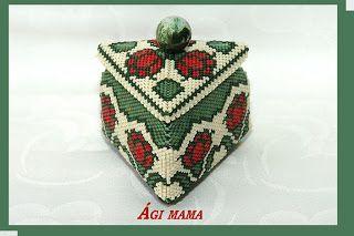 Ági mama gyöngyei: Box