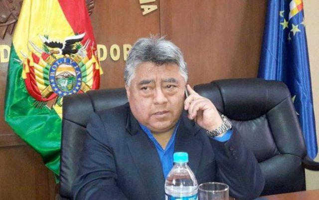 #Bolivia Rescatado  Cadáver del #VIiceMinistro #BOLIVIANO ASESINADO por #Mineros