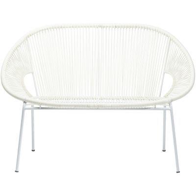 Скамья Spaghetti Weiß в Киеве купить kare-design мебель