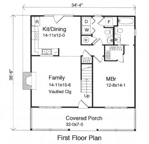 Pin By Theodora Kelln On House Plans Tville House Plans Cape Cod House Plans Cabin Floor Plans