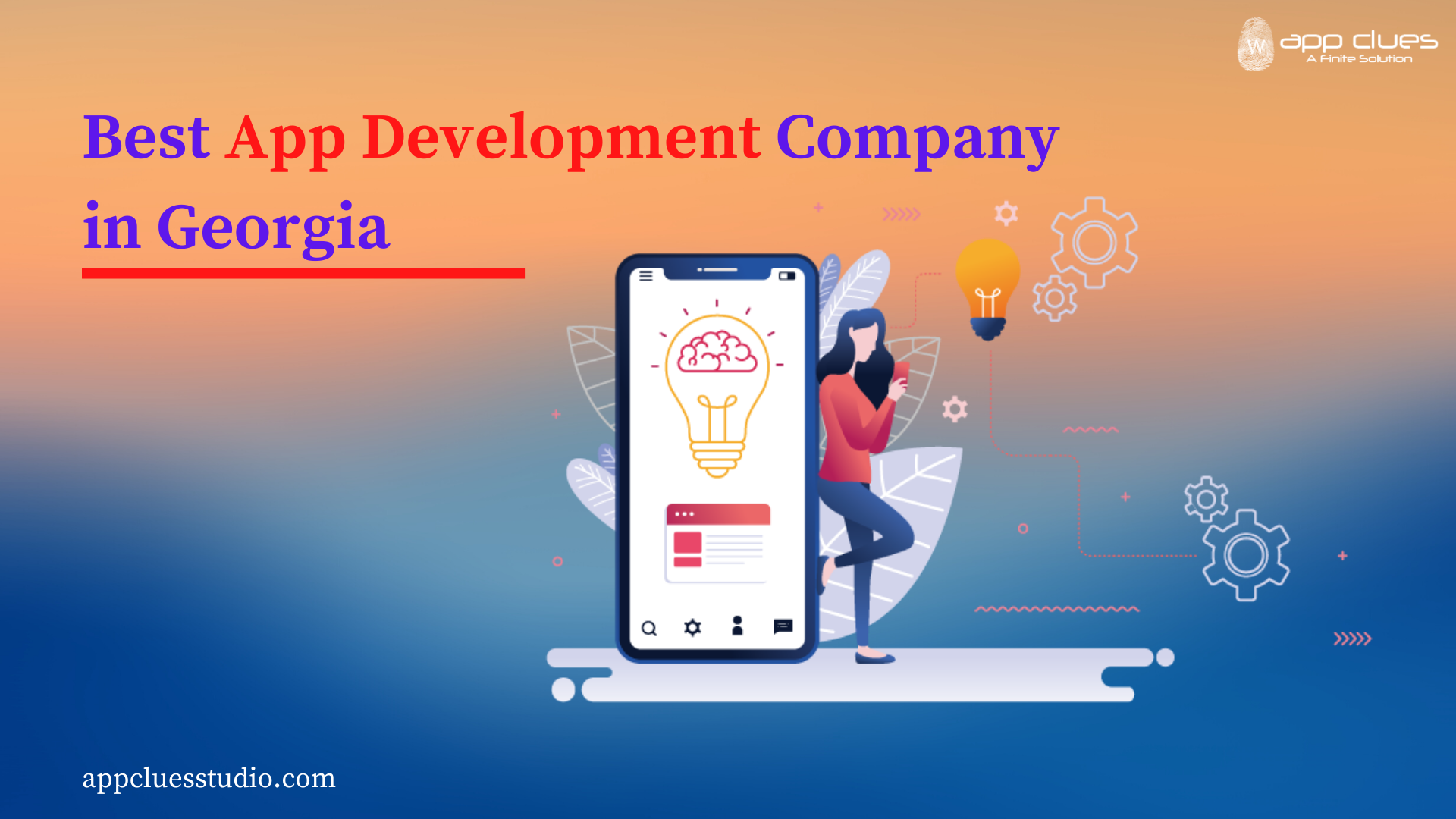 Best app development company in in 2020 App