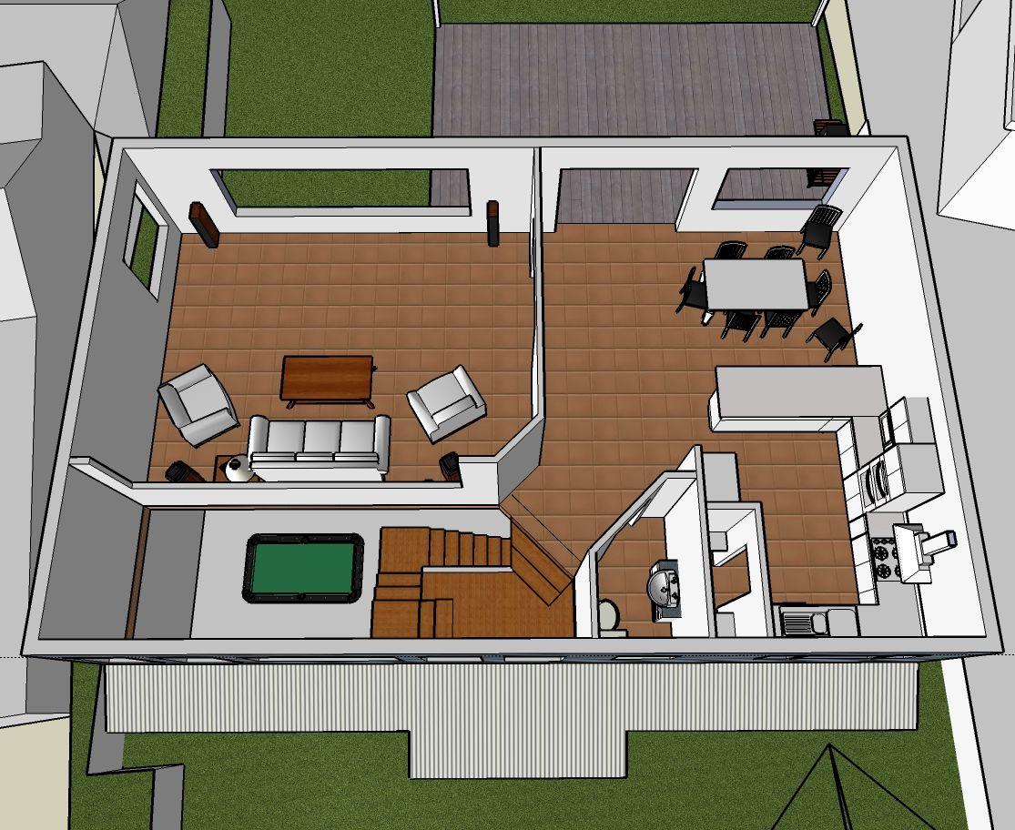Kitchen design layout ideas simple kitchen design ideas for