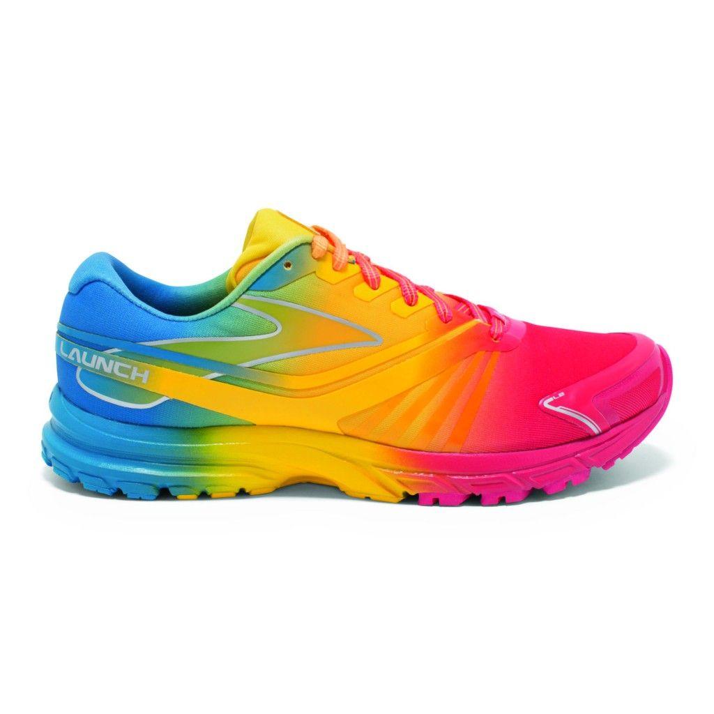 Brooks Ravenna Chaussures Multicolores Pour Les Hommes QCUixT