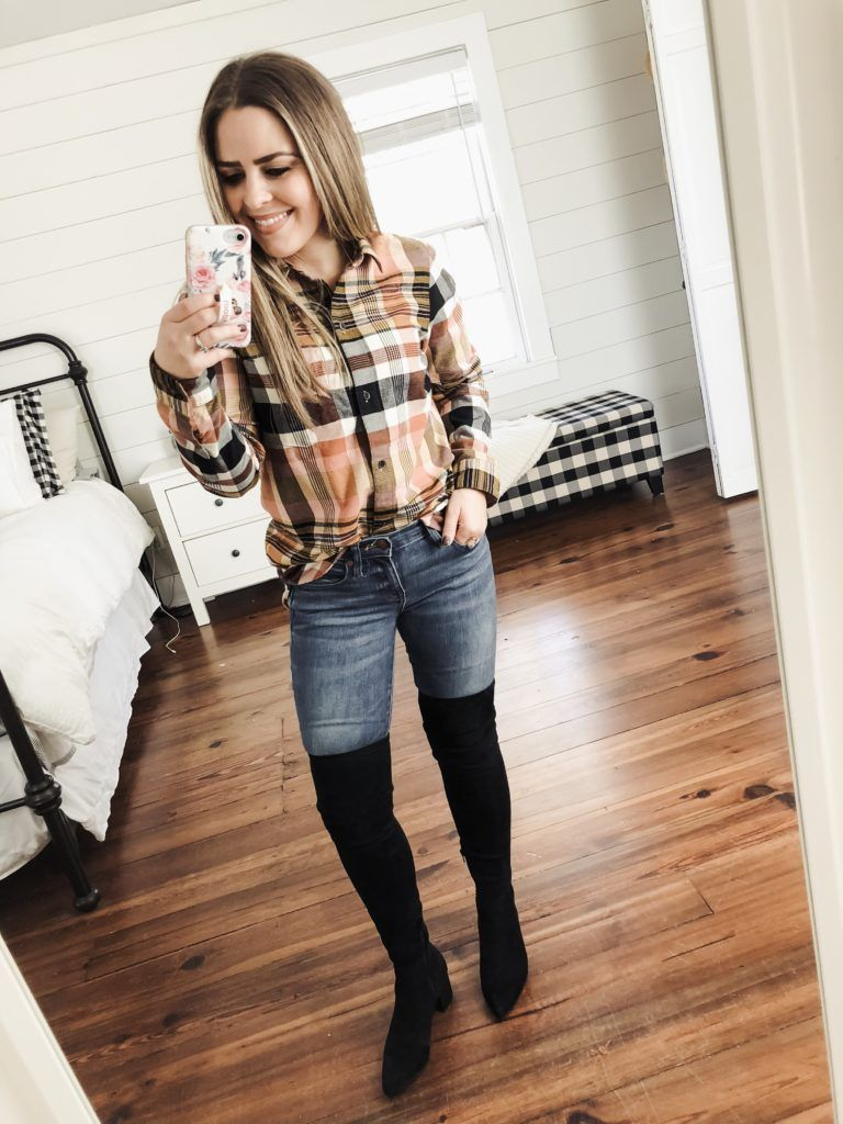 ways to style over the knee boots fall style pinterest