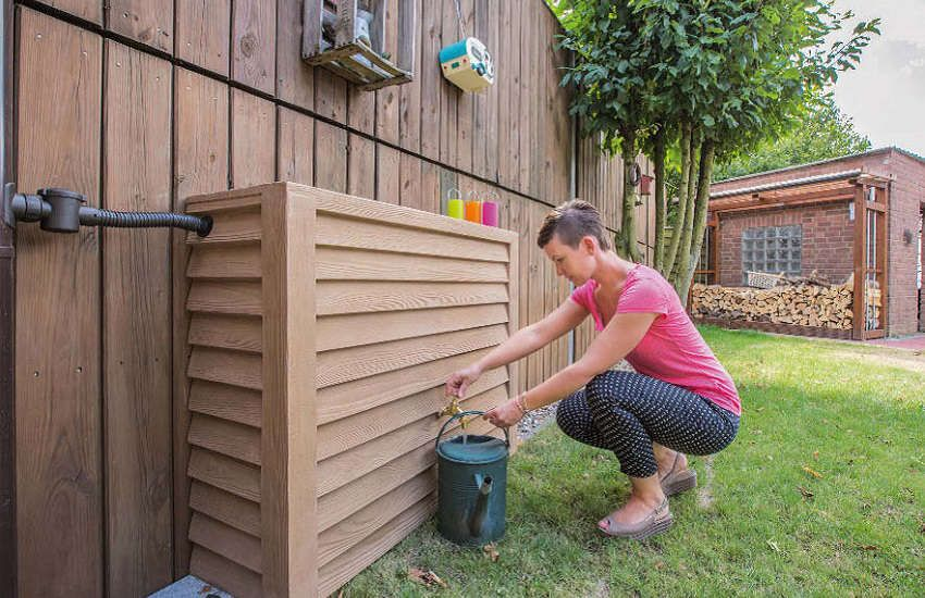 Fabulous Liegewiese im Garten aus Terrassendielen DEKO Ideen Pinterest Gartenliege Stehen und Anleitungen