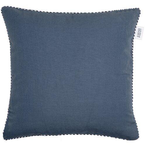 Schoner Wohnen Kollektion Doppio Cushion Cover Scatter Cushions Cushion Covers Cushion Pads
