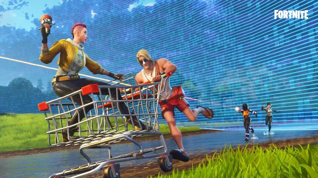 Games Inbox: Are you still playing Fortnite? | Ps4 hacks ...