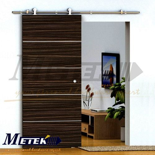 Cheap Sliding Door Closet, Buy Quality Closet Hardware Directly From China Barn  Sliding Doors Suppliers: FT Stainless Steel Barn Sliding Doors Closet ...