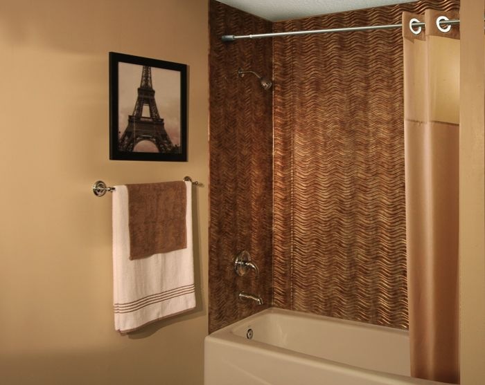 Installing New Bathtub And Shower Wall Panels Shower Wall Panels