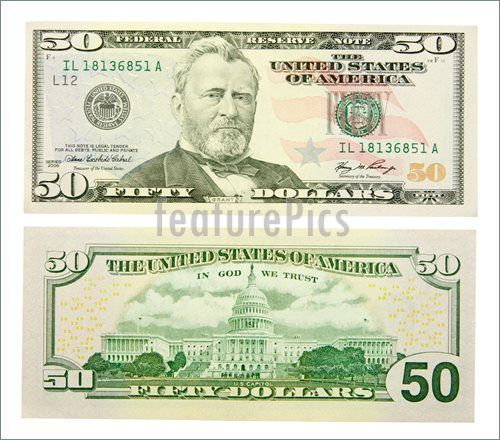100 Dollar Bill Front And Back Actual Size Saferbrowser