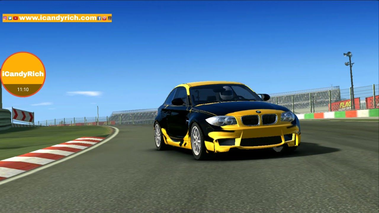 Real Racing 3 Gameplay 4 Bmw 1 Series M Coupe Ford Focus Rs Dodge