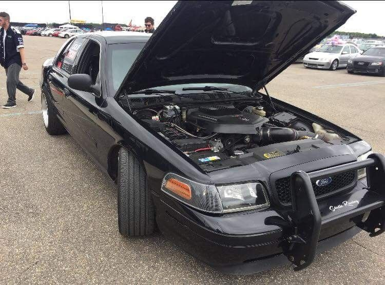 Pin By Shane Carder On Crown Victoria Police Interceptor P71